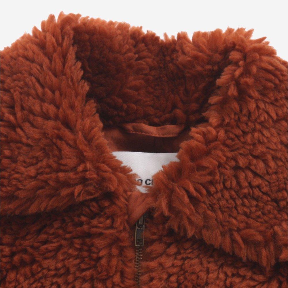 Doggie Patch sheepskin jacket img2