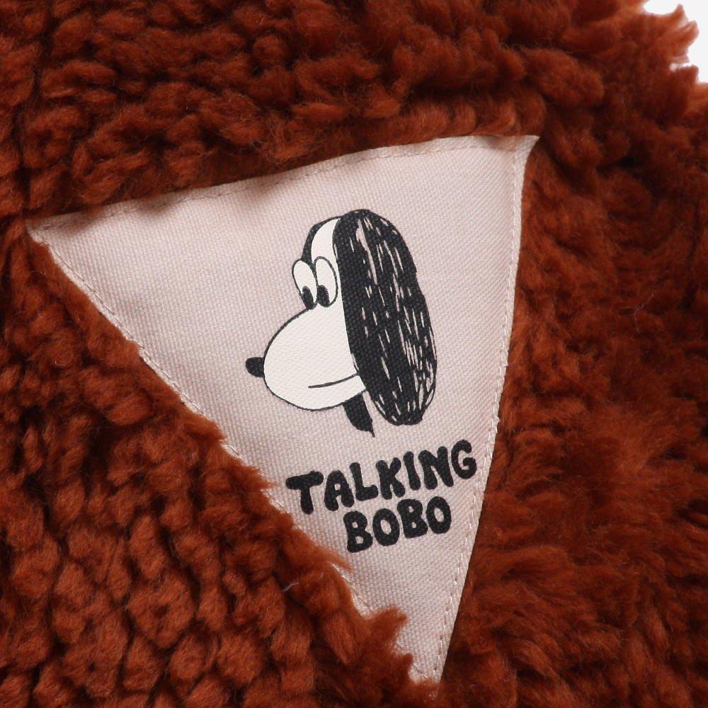 Doggie Patch sheepskin jacket img3