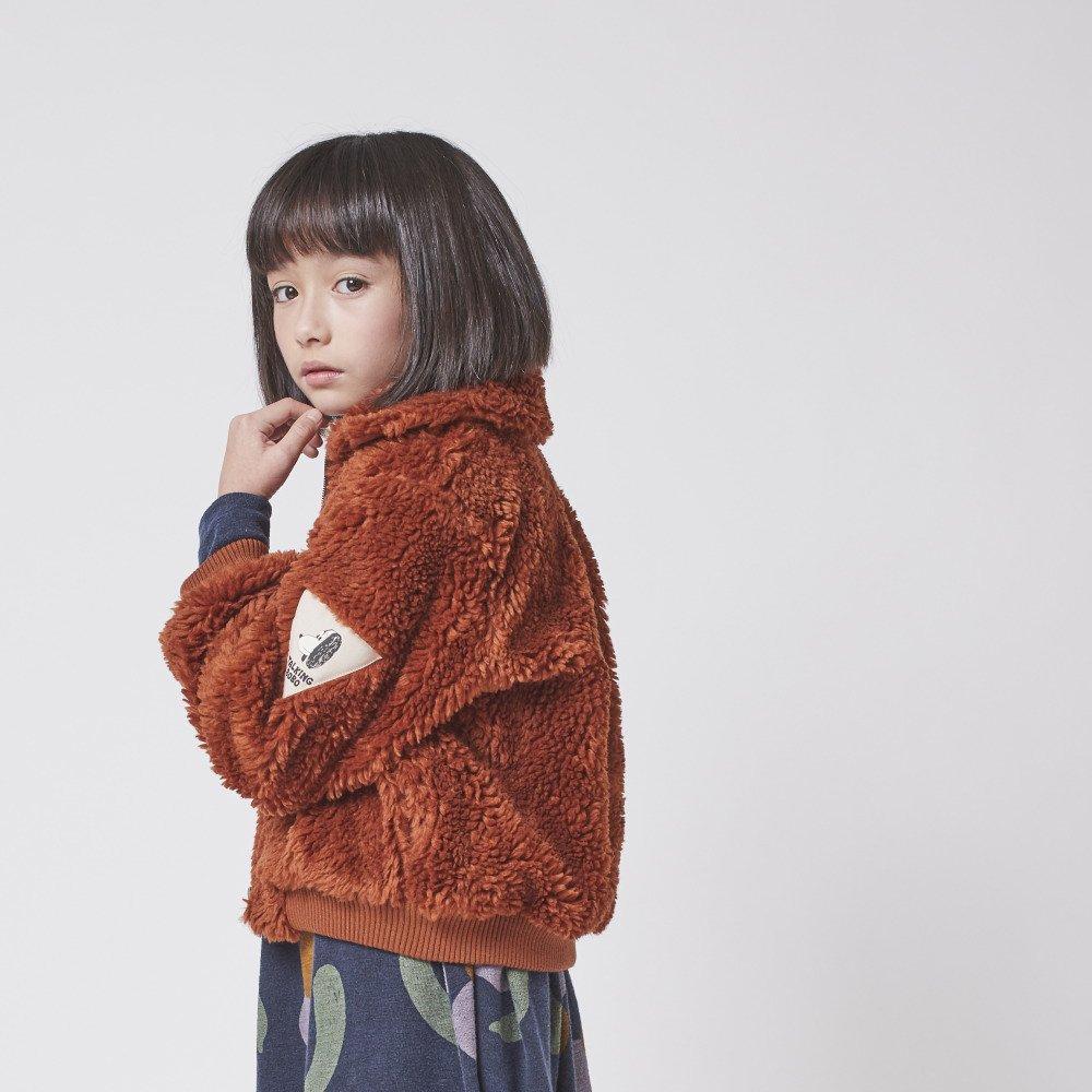 Doggie Patch sheepskin jacket img5