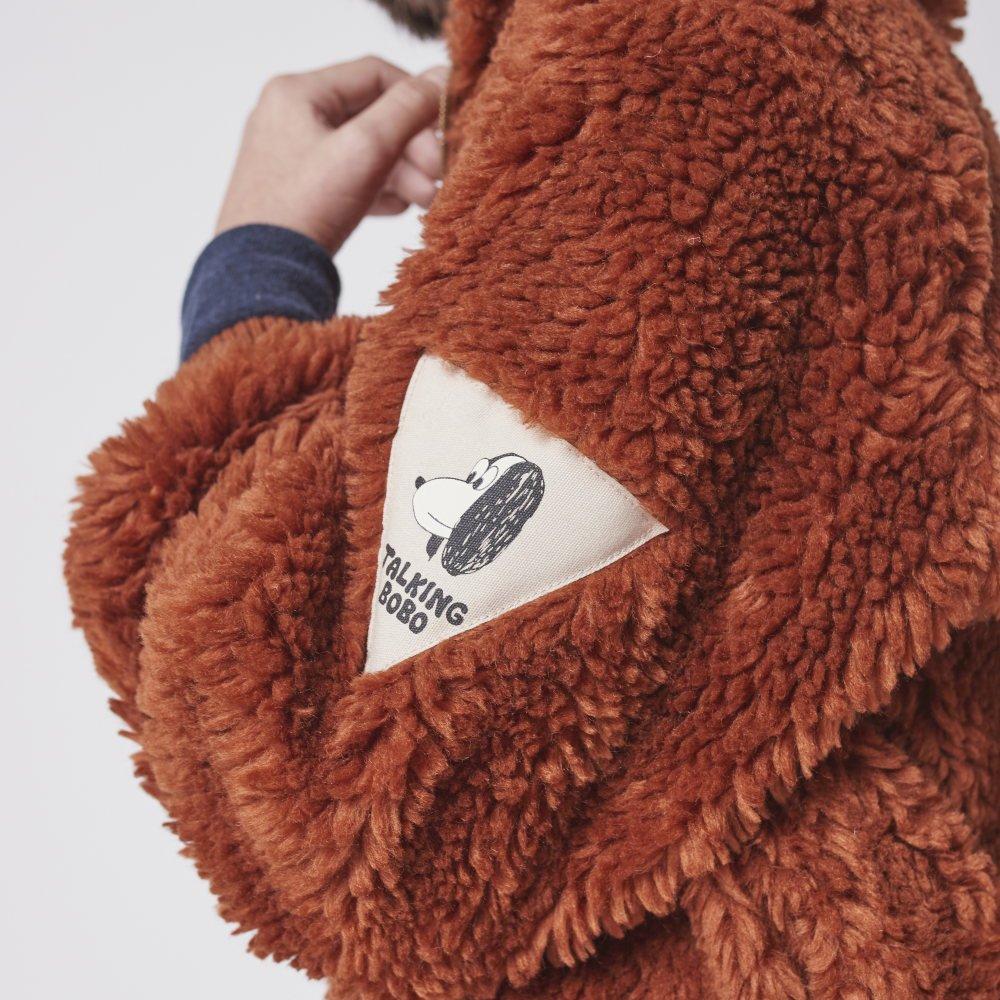 Doggie Patch sheepskin jacket img6