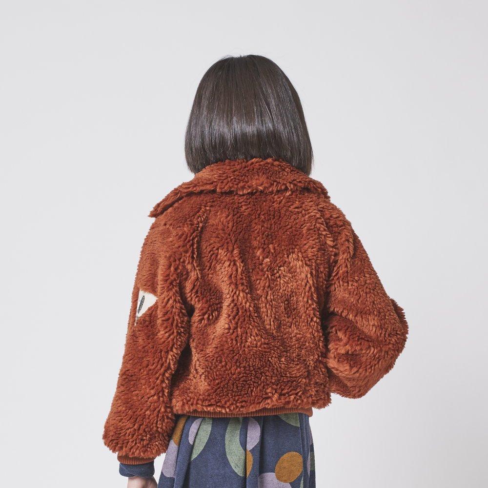 Doggie Patch sheepskin jacket img7