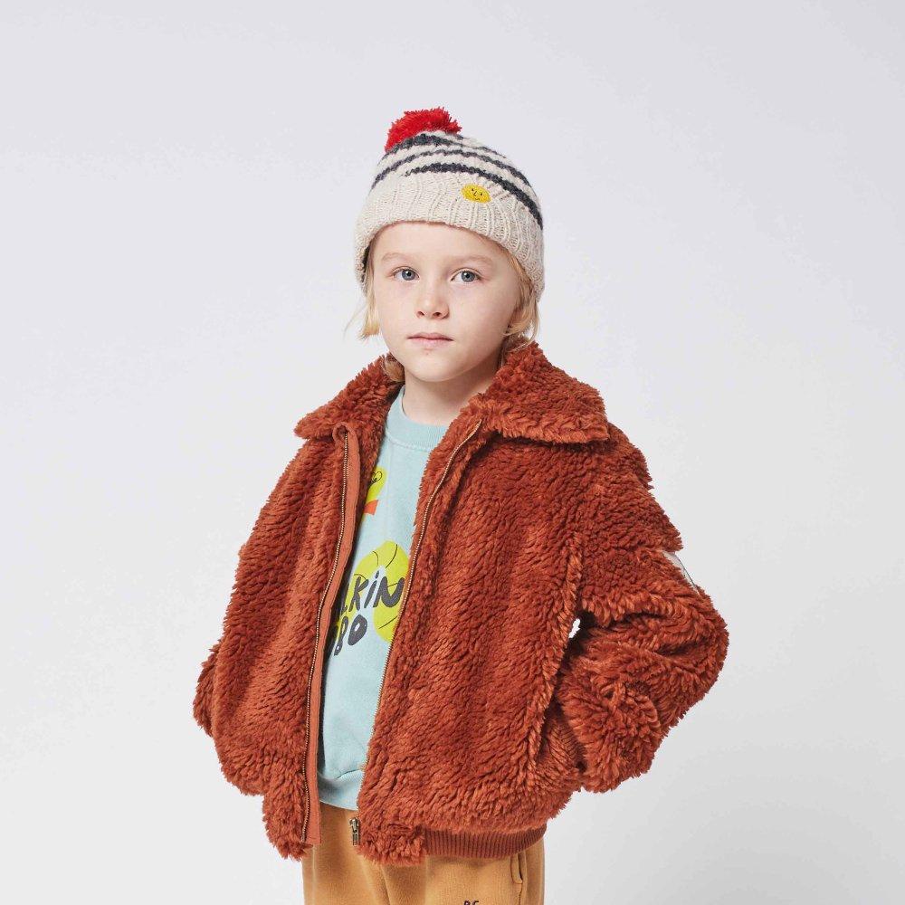 Doggie Patch sheepskin jacket img8
