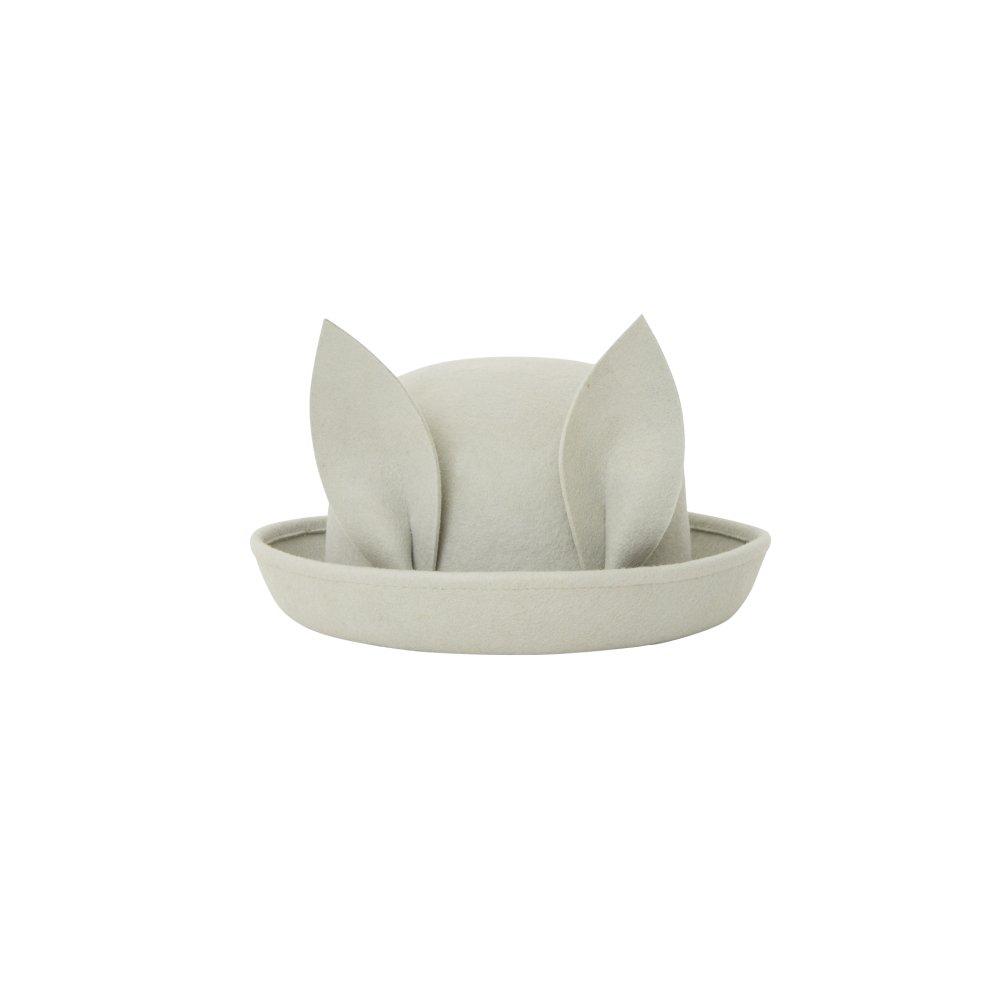 Beast HAT by CA4LA light gray img