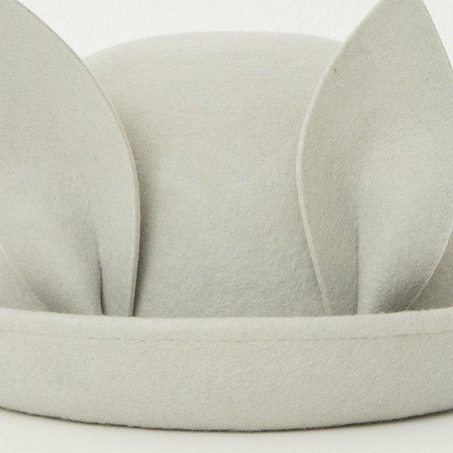 Beast HAT by CA4LA light gray img3
