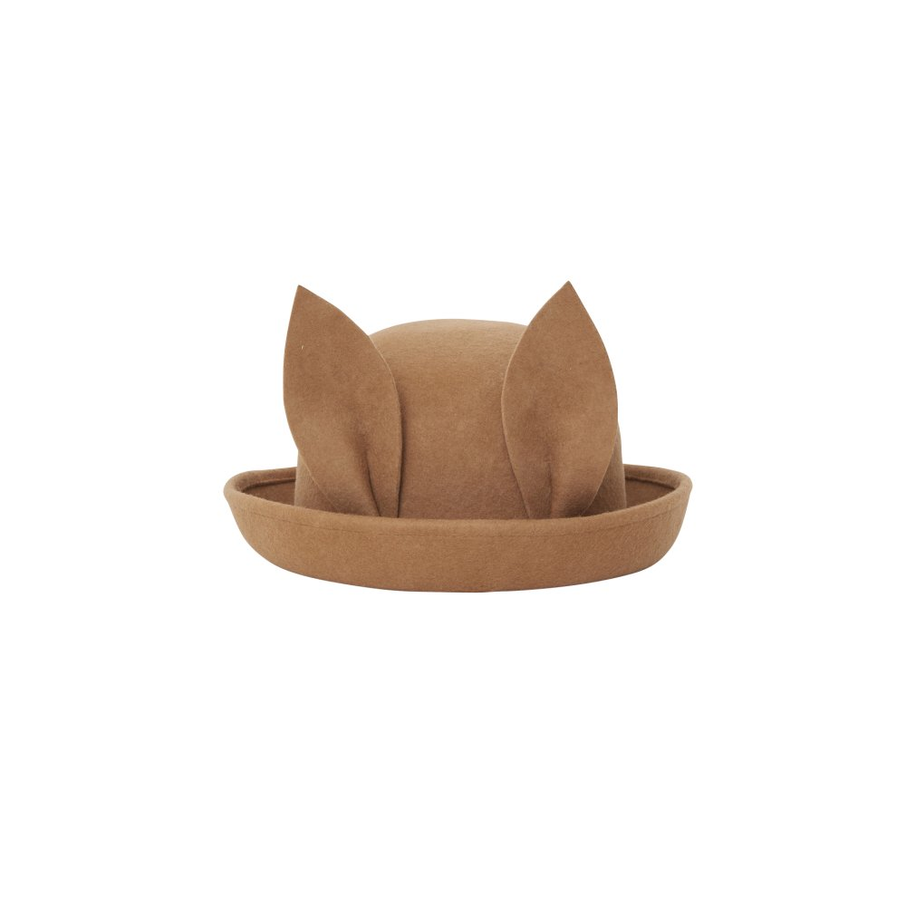Beast HAT by CA4LA beige img