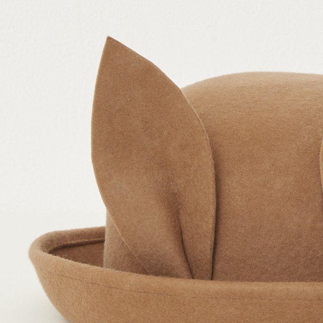 Beast HAT by CA4LA beige img1