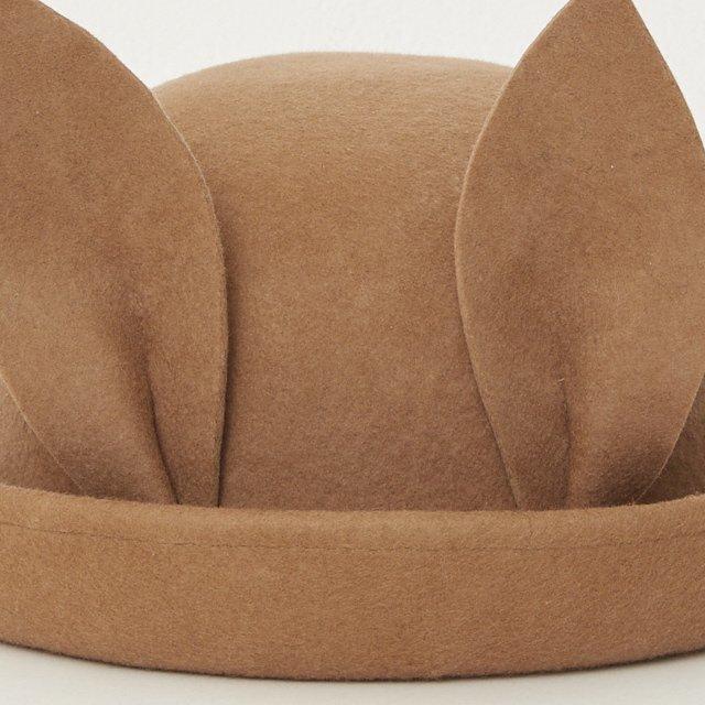 Beast HAT by CA4LA beige img3
