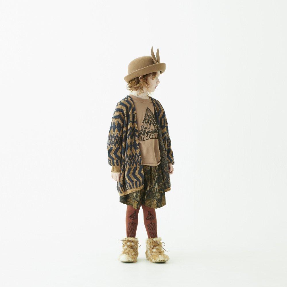 Beast HAT by CA4LA beige img6