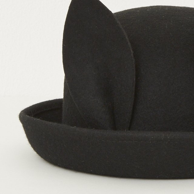 Beast HAT by CA4LA black img2