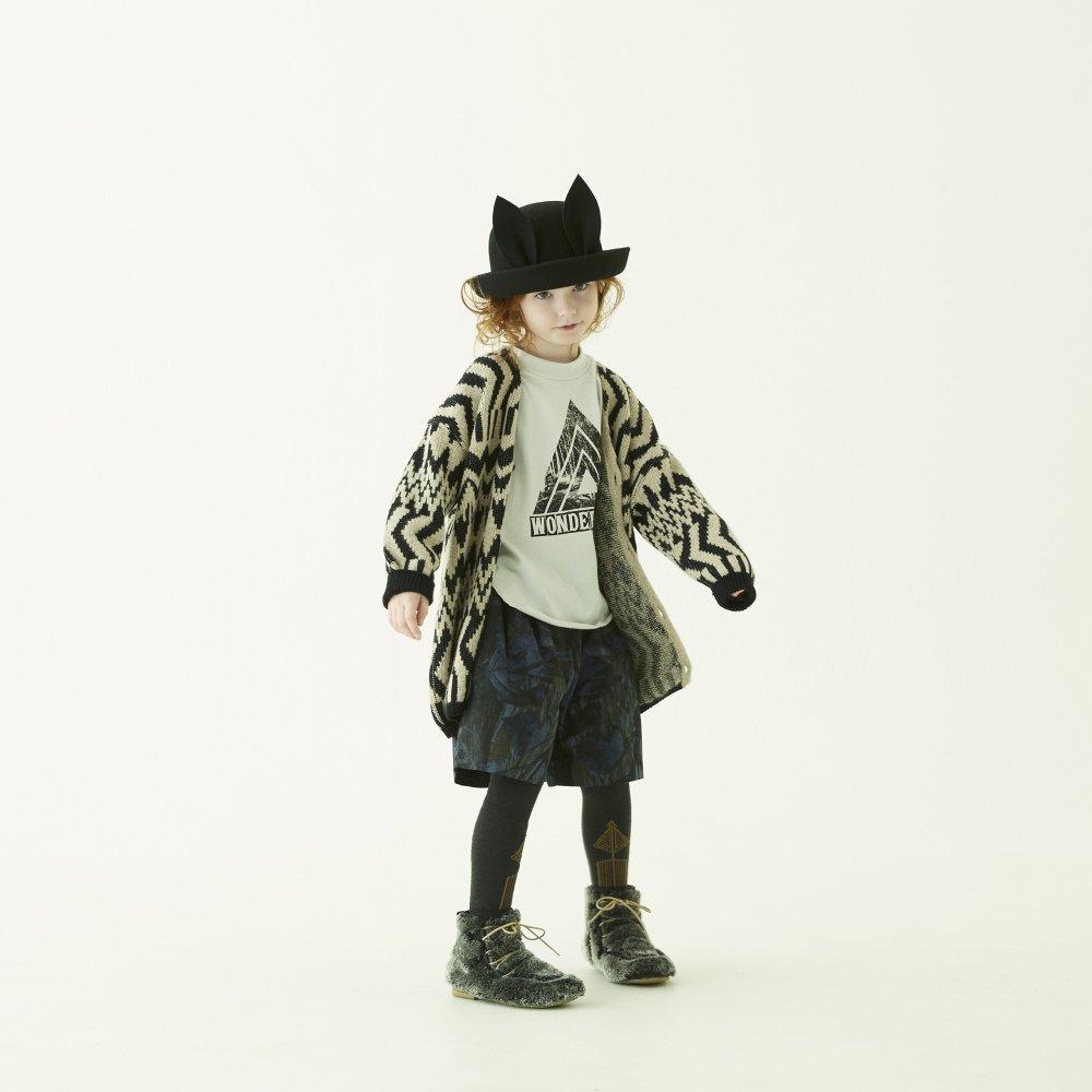 Beast HAT by CA4LA black img4