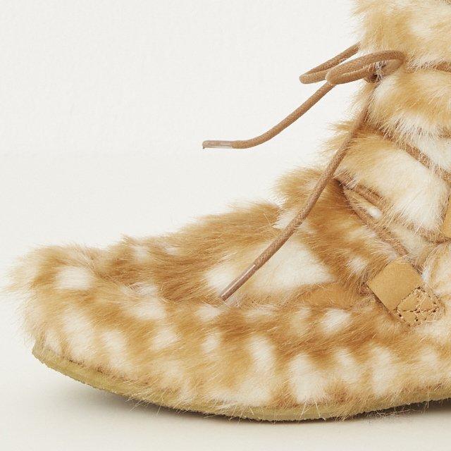 Fur boots bambi fur img5