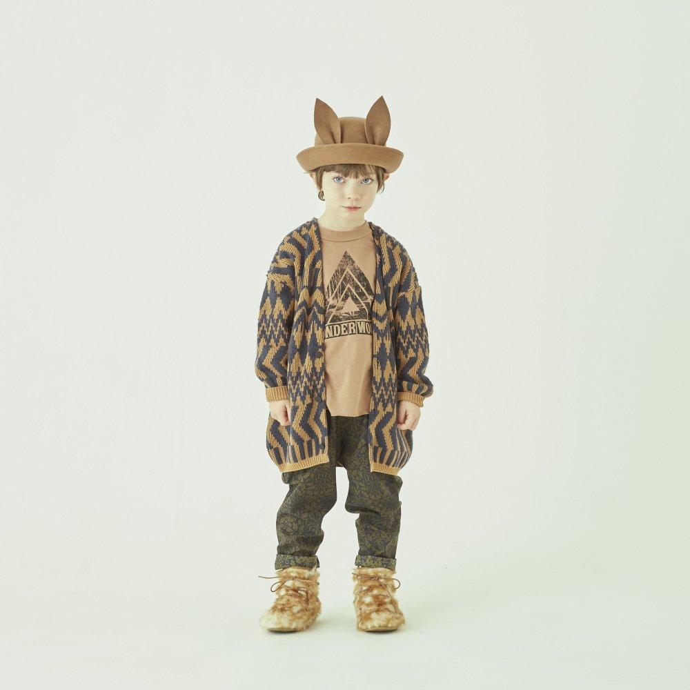 Fur boots bambi fur img6