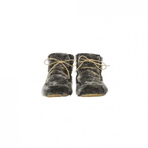【7/21正午販売開始】Fur boots seal fur