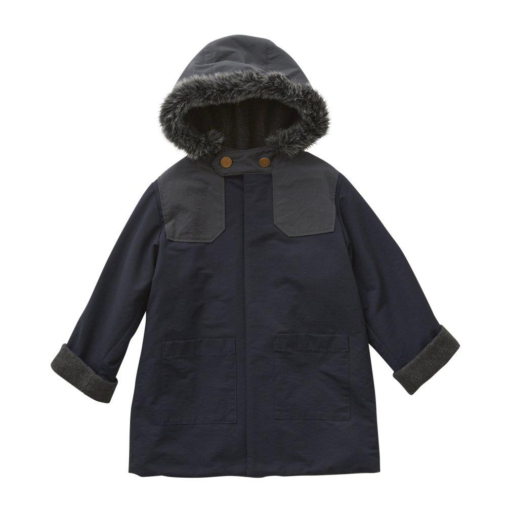 high lander coat navy img