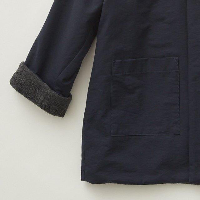 high lander coat navy img2