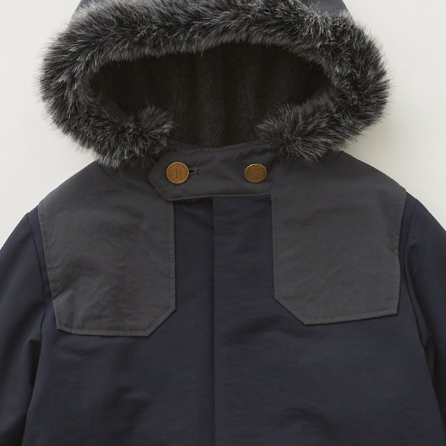 high lander coat navy img4