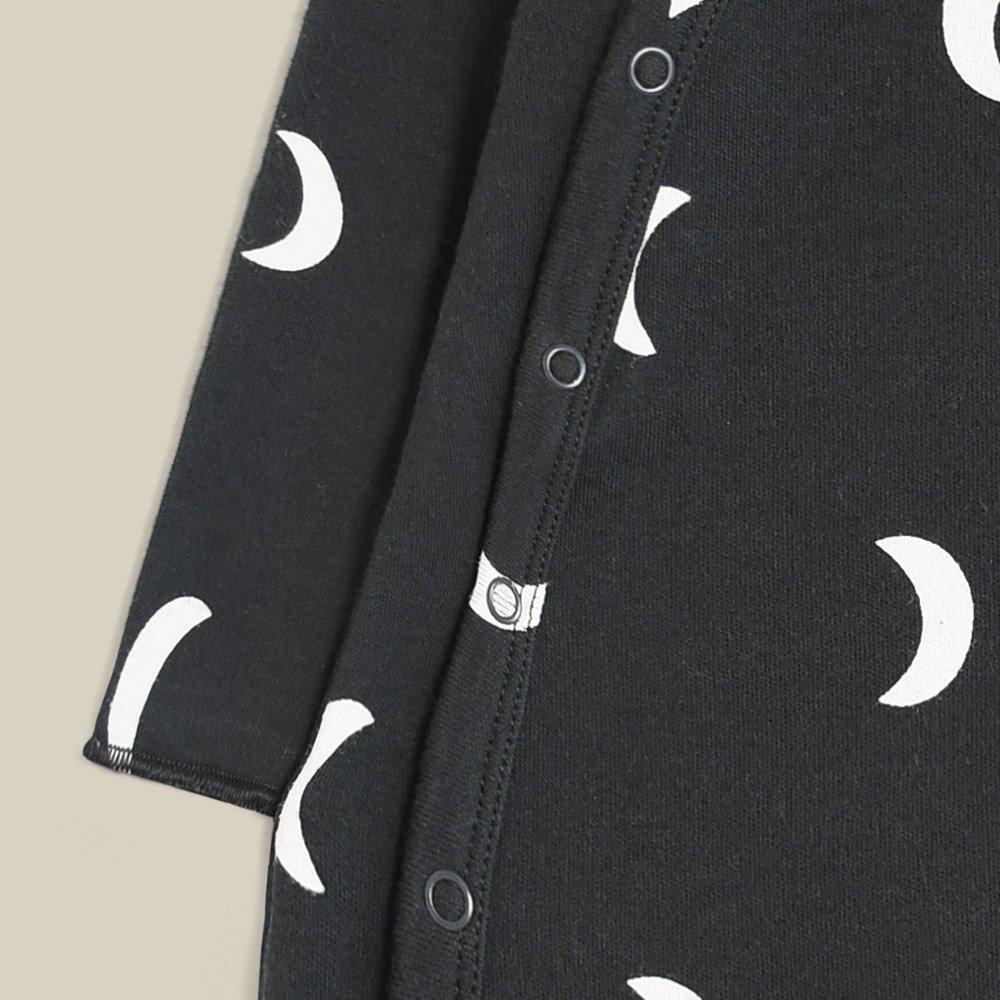 Midnight Suit w contrast feet img2