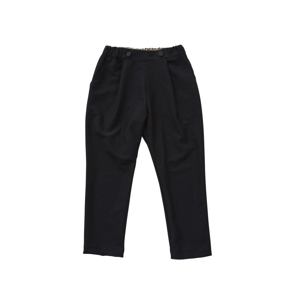 【ご予約受付・お届けは1月〜2月】Ceremony pants black img