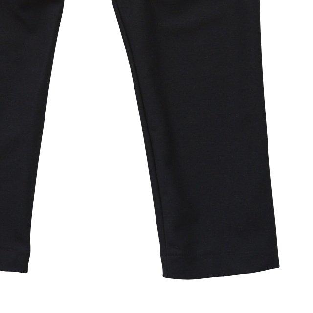 【ご予約受付・お届けは1月〜2月】Ceremony pants black img2