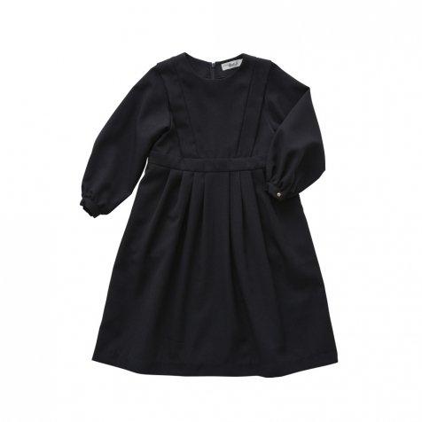 【ご予約受付・お届けは1月〜2月】Ceremony dress black
