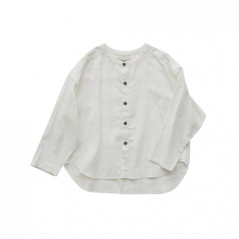 【ご予約受付・お届けは1月〜2月】Ceremony shirts white