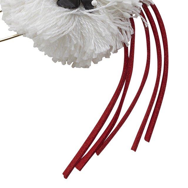 【ご予約受付・お届けは1月〜2月】Flower corsage white img3