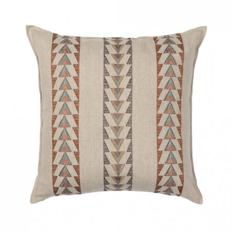 Arrowhead Stripe Pillow (Cover Only)