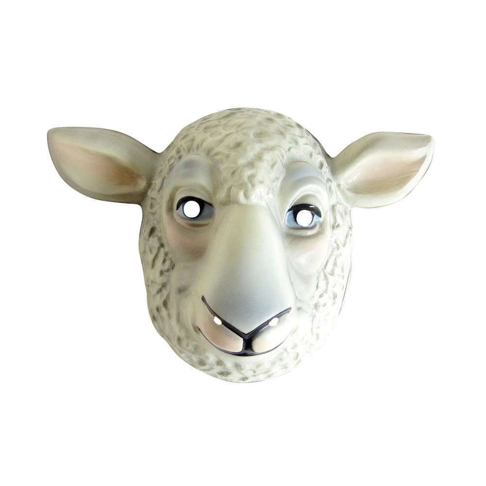 Animal Mask Sheep img