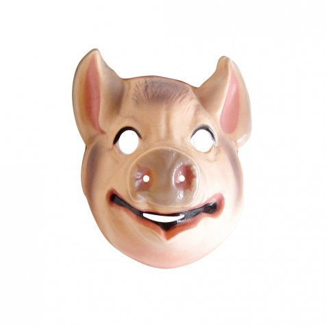 Animal Mask Pig