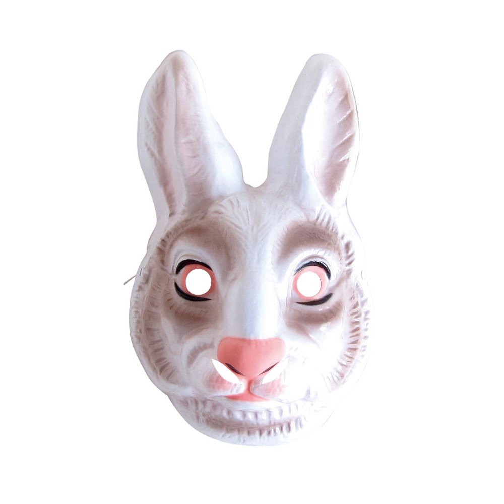 Animal Mask Rabbit img