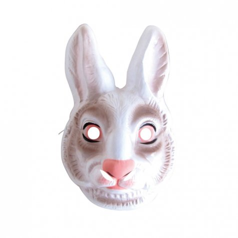 Animal Mask Rabbit