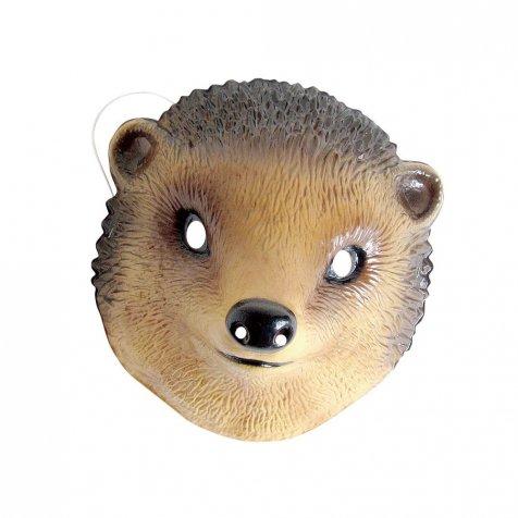 Animal Mask Hedgehog
