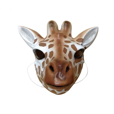 Animal Mask Giraffe