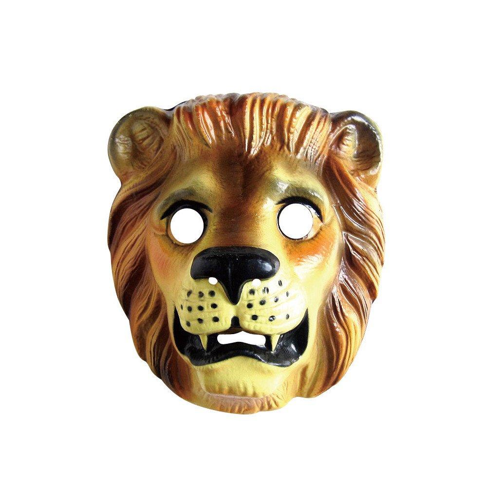 Animal Mask Lion img