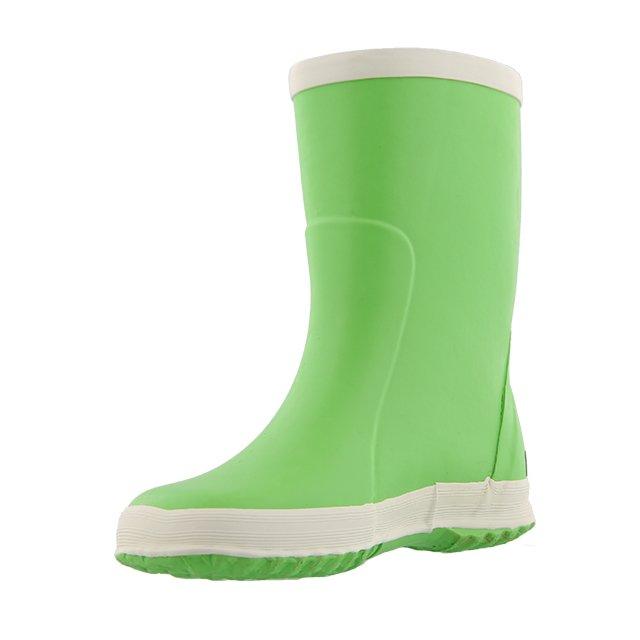 レインブーツ 長靴 Lime img1
