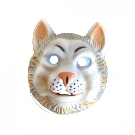 Animal Mask Cat