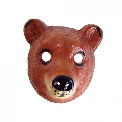 Animal Mask Bear