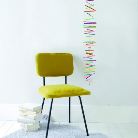 【SALE 80%OFF】Attrape reves/Dream Catcher Wall Sticker