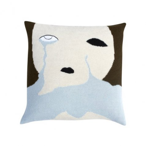 【初値下げ!】Cry Baby Pillow Case army