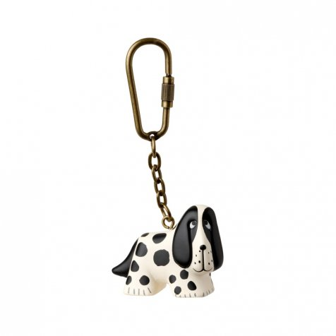 KEYRINGS ANIMAL SERIES キーホルダー SPANIEL