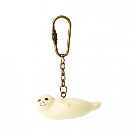 【SALE 30%OFF】KEYRINGS MASTERPIECE SERIES SEAL