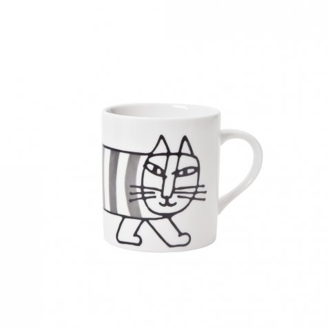 【MORE SALE 40%OFF】Mikey Mug Cup grey
