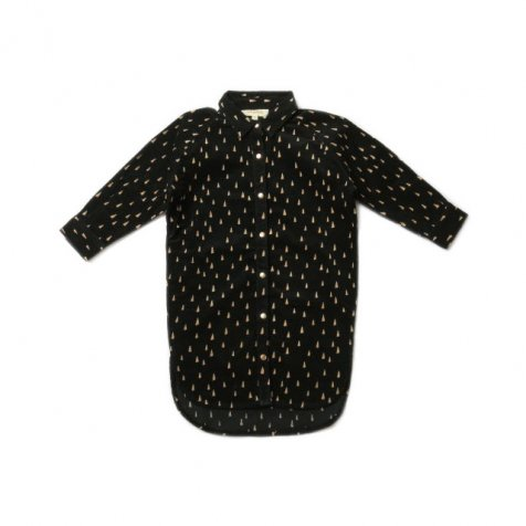 【MORE SALE 70%OFF】FREDERIQUE JET BLACK
