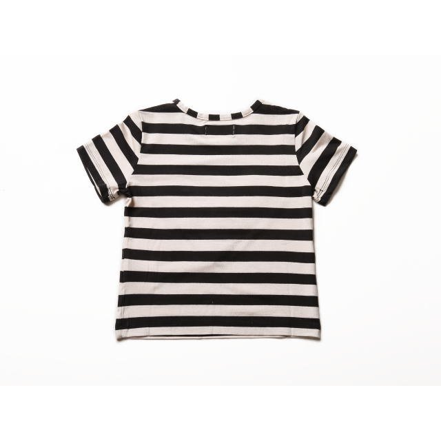 【SALE 60%OFF】 Sly Black&White striped img2