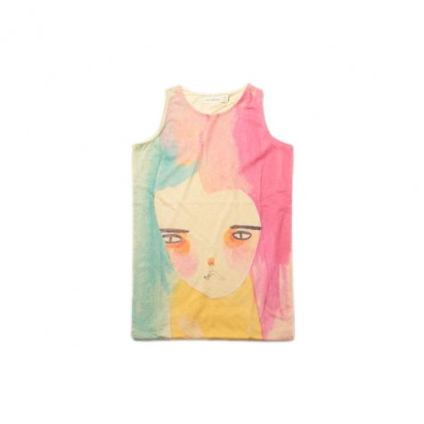 【MORE SALE 70%OFF】EIKO AQUARELLA VANILLA