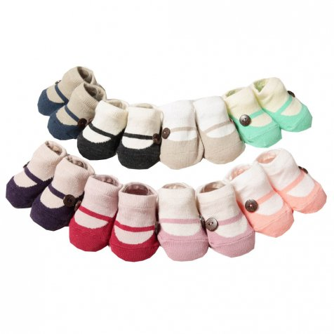 【MORE SALE 60%OFF】Ballet Shoes Socks