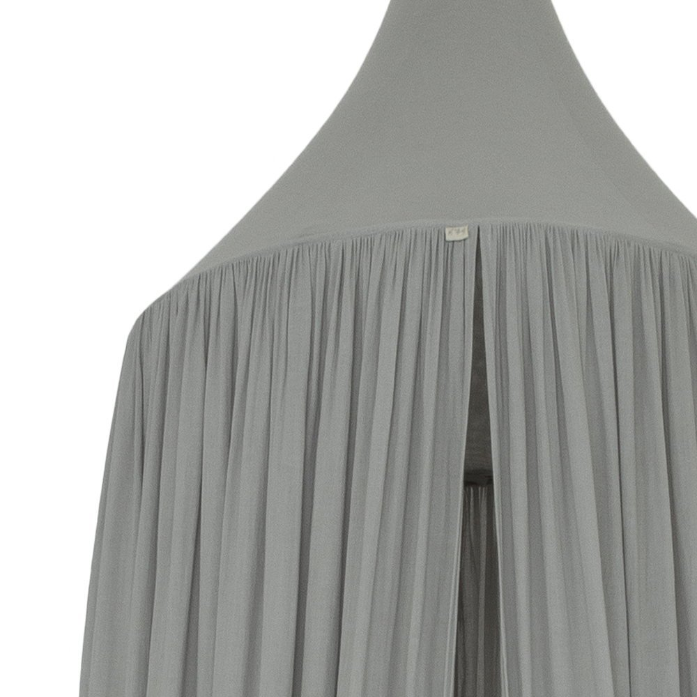 Canopy Simple Saloo Grey img1