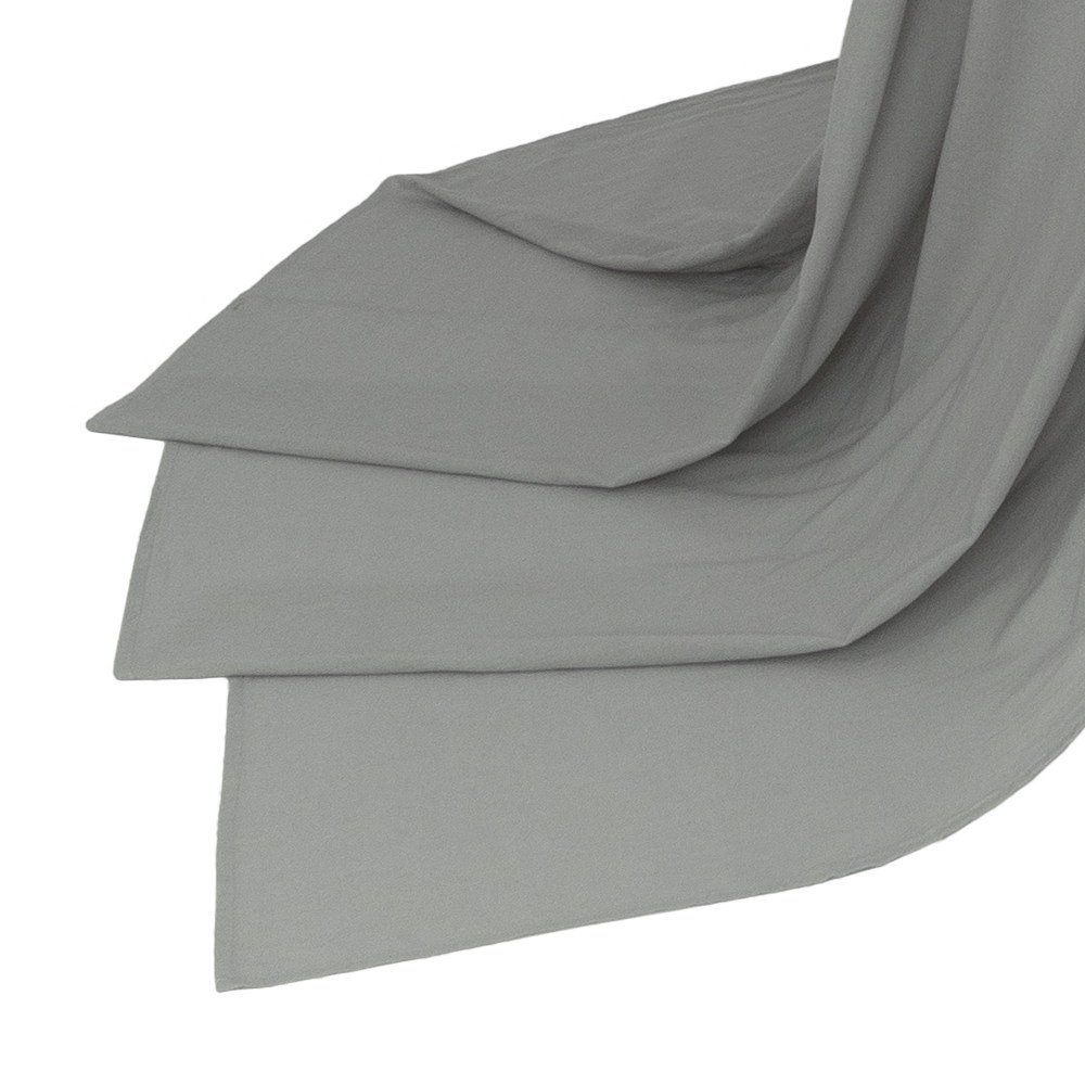 Canopy Simple Saloo Grey img2