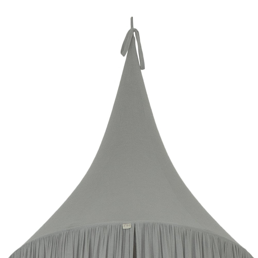 Canopy Simple Saloo Grey img3