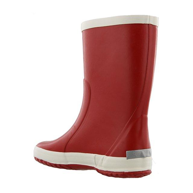 レインブーツ 長靴 Red img2
